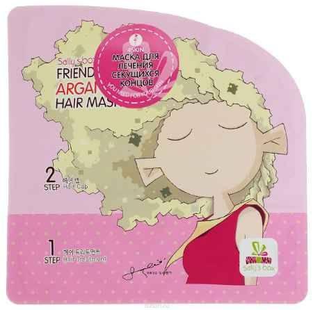 Купить SALLY`S BOX Восстанавливающая маска для волос