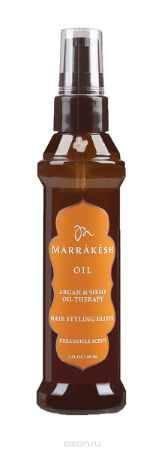 Купить Marrakesh Восстанавливающее масло для тонких волос Dreamsicle, 60 мл