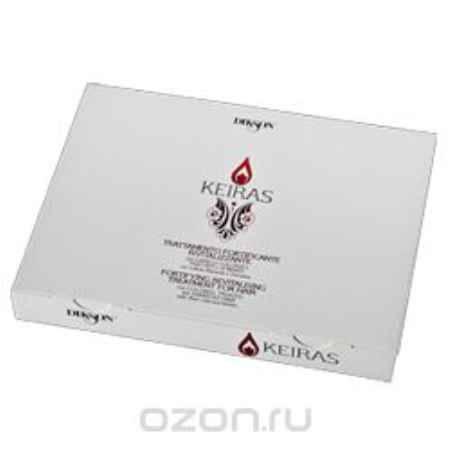 Купить Dikson Ампульный уход для окрашенных волос Keiras Trattamento Fortificante Rivitalizzante 6*10 мл