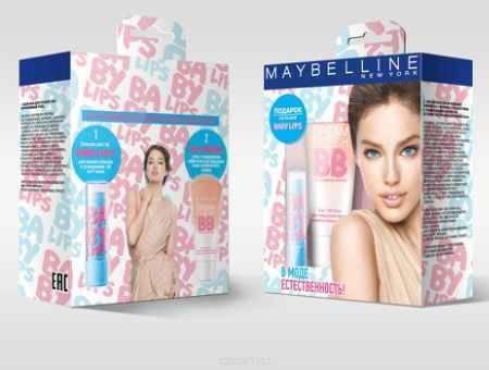 Купить Maybelline New York Подарочный набор: BB-Крем