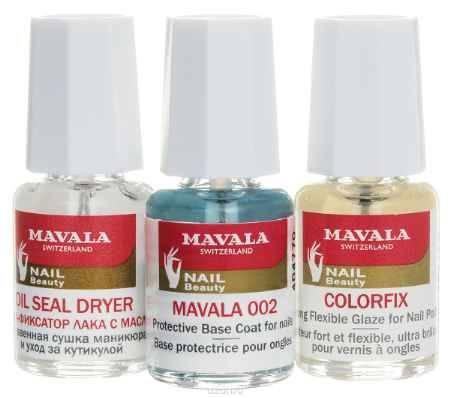 Купить Mavala Набор для ногтей