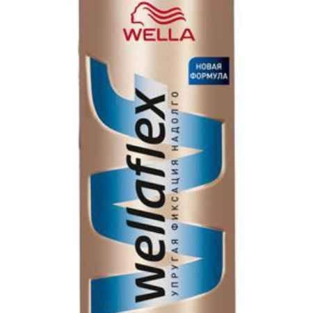 Купить Wellaflex Лак для волос, экстрасильная фиксация, 400 мл