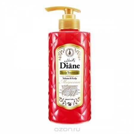 Купить Бальзам Diane Volume & Scalp Объем и уход за кожей головы, 500 мл