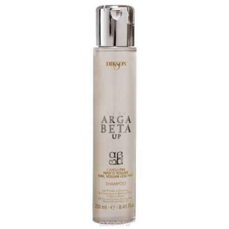 Купить Dikson Shampoo Argabeta Up Capelli Di Volume Шампунь для тонких волос 250 мл