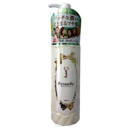 Купить Aromelty Бальзам-молочко для волос, ароматический, лечебный, 200 мл