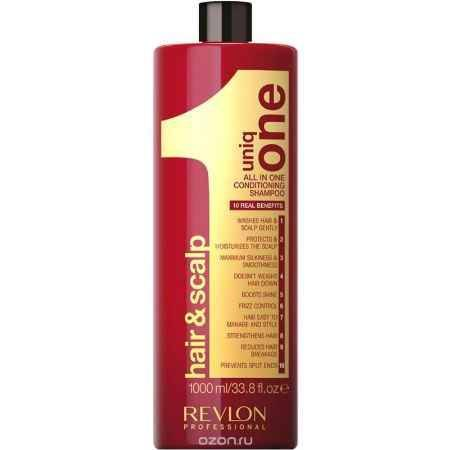 Купить Uniq One Шампунь-кондиционер для волос 1000 мл (безсульфатный)