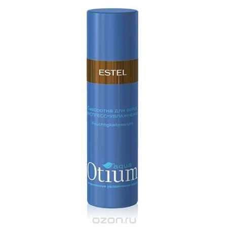 Купить Estel Otium Aqua Легкая увлажняющая сыворотка для волос 100 мл