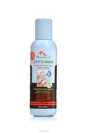 Купить Mommy Care Органический шампунь мини-продукт 50 мл