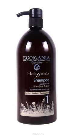 Купить Egomania Professional Collection Шампунь