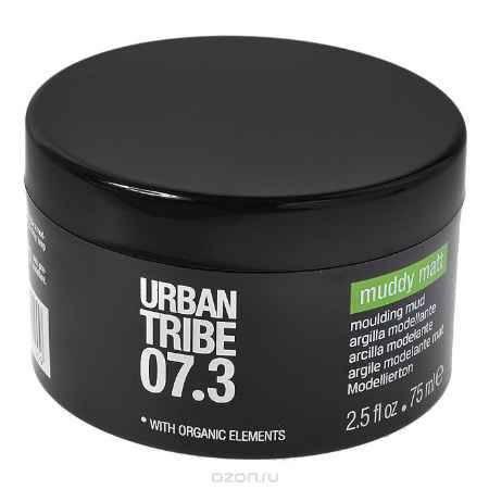 Купить Urban Tribe Паста для укладки волос, матирующая, 75 мл