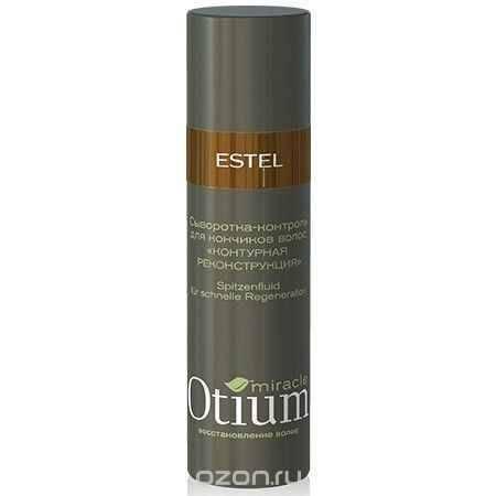 Купить Estel Otium Miracle Сыворотка-контроль для секущихся кончиков волос 100 мл