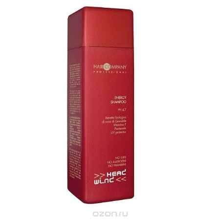 Купить Hair Company Энергетический шампунь Head Wind Energy Shampoo 250 мл
