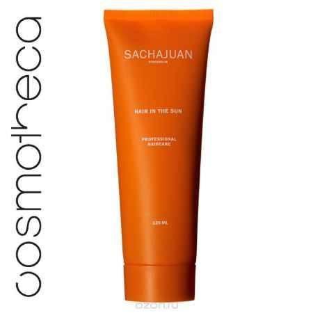 Купить Sachajuan Солнцезащитная сыворотка для волос 125 мл