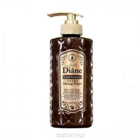 Купить Moist Diane Repair Treatment Extra Damage Repair GL Премиум-бальзам для волос, 500 мл