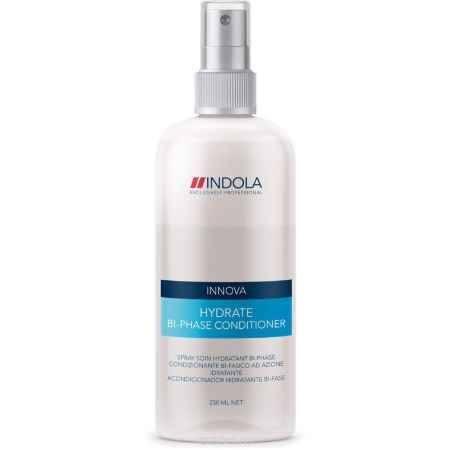 Купить Indola Кондиционер Двухфазный для увлажнения волос Innova Hydrate Bi-Phase Conditioner - 250 мл