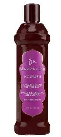Купить Marrakesh Шампунь укрепляющий High Tide (кокос, лайм и вербена), 355 мл