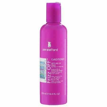 Купить Lee Stafford Кондиционер для придания гладкости непослушным волосам