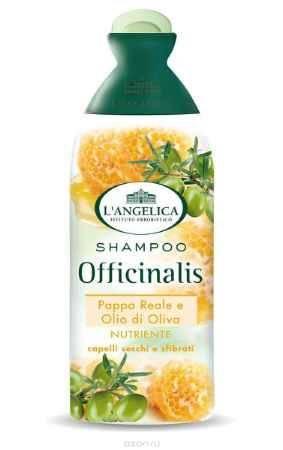 Купить L'angelica (0898) Шампунь питательный для сухих волос, 250 мл