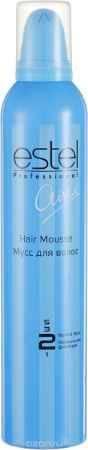 Купить Estel Airex Мусс для волос нормальной фиксации 316 мл