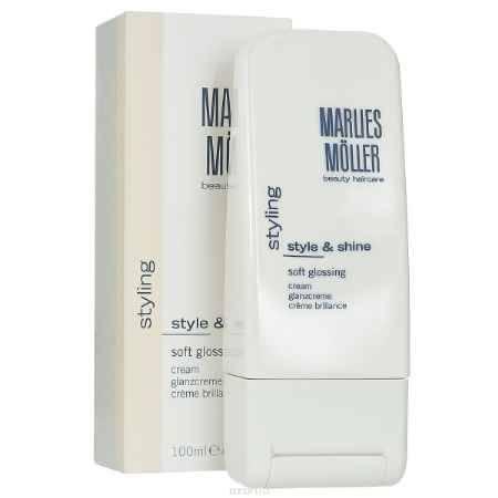 Купить Marlies Moller Крем-блеск