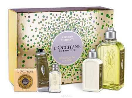 Купить L'Occitane Подарочный набор