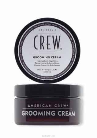 Купить American Crew Крем для укладки волос Grooming Cream 85 мл