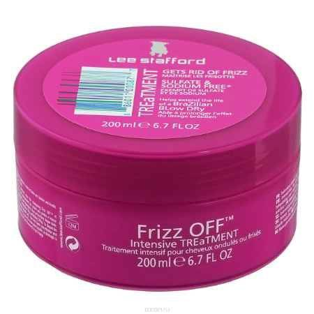 Купить Lee Stafford Маска для придания гладкости непослушным волосам