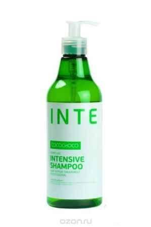 Купить CocoChoco INTENSIVE Шампунь для интенсивного увлажнения 500 мл