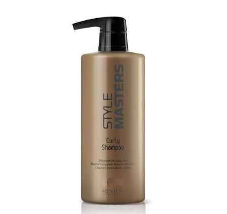Купить Revlon Professional Style Шампунь для вьющихся волос Masters Curly Shampoo 1000 мл