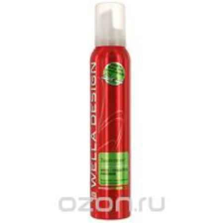 Купить Мусс для укладки волос Wella Design