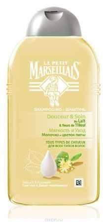 Купить Le Petit Marseillais Шампунь для всех типов волос