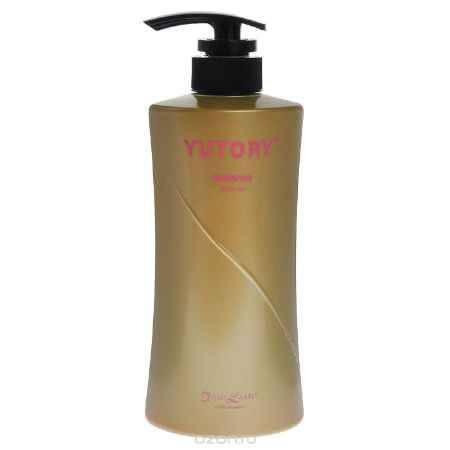 Купить Yomi Label Шампунь сохраняющий стойкость цвета, для окрашенных волос, 480 мл