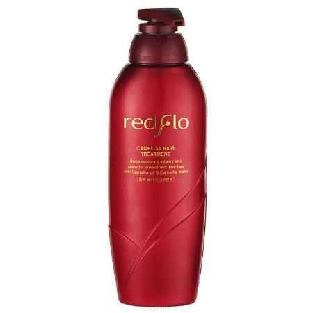 Купить Somang Redflo Маска для волос, 500 мл