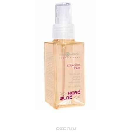 Купить Hair CompanyGloss Serum - Сыворотка для волос Экстра-блеск Head Wind Extra 100 мл