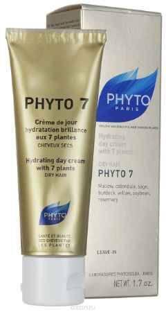 Купить Phytosolba 7 крем