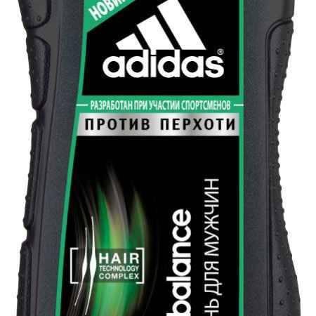 Купить Adidas Шампунь