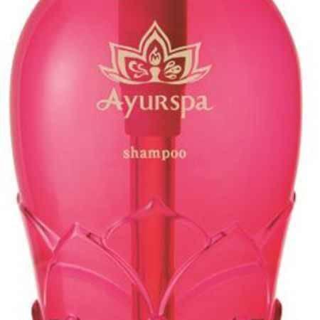 Купить Ayurspa Аюрведический шампунь для восстановления волос 500 мл., в пластиковом флаконе