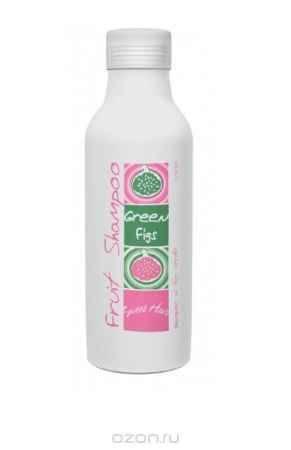 Купить Hair Company Шампунь с молоком инжира Sweet Hair Fruit Shampoo Green Figs 500 мл
