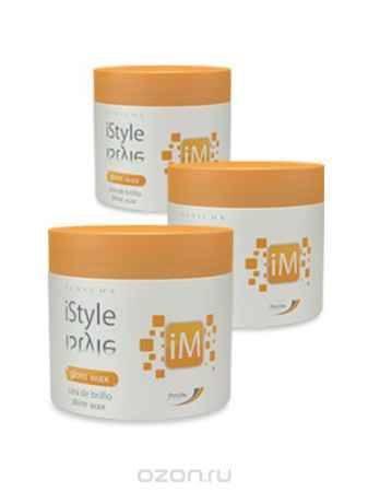 Купить Periche Воск-блеск для укладки волос iMedium Gloss Wax 100 мл