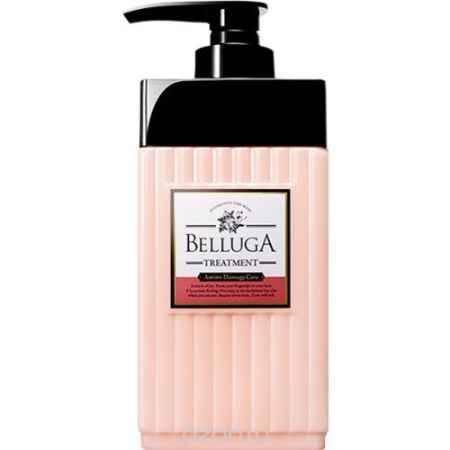 Купить Бальзам Belluga Amino Damage Care Восстановление поврежденных волос, 400 мл