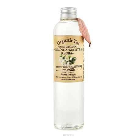 Купить OrganicTai Натуральный шампунь для волос