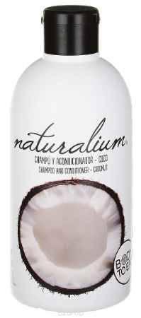 Купить Naturalium Шампунь-кондиционер для волос