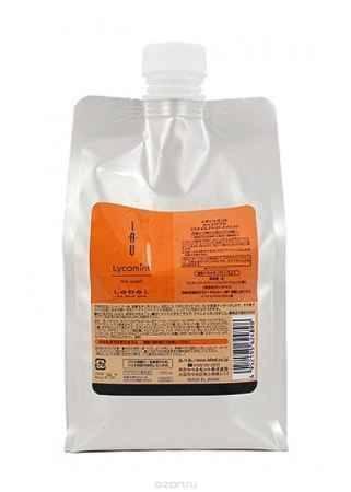 Купить Lebel IAU Lycomint Root Suppli - Крем питательный и увлажняющий для кожи головы 1000 мл