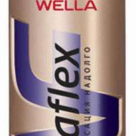 Купить Wellaflex Мусс для укладки волос