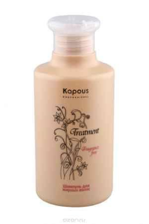 Купить Kapous Treatment Шампунь против выпадения волос 250 мл