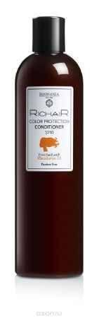 Купить Egomania Professional Collection Кондиционер «Richair» защита цвета с маслом макадамии 400 мл