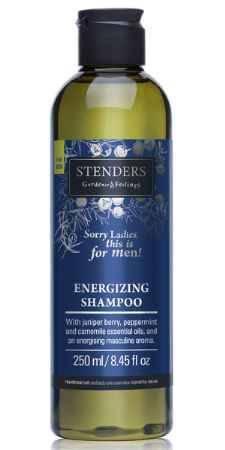 Купить Stenders Мужской энергетический шампунь, 250 мл