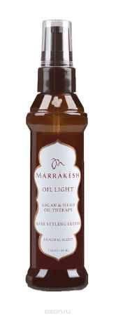 Купить Marrakesh Легкое восстанавливающее масло для волос Original, 60 мл