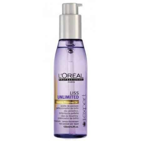 Купить L'Oreal Professionnel Liss Unlimited – Термо-масло для гладкости 125 мл