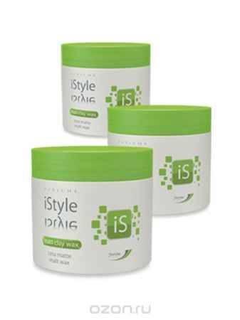 Купить Periche Воск с матовым эффектом для укладки волос iSoft Matt Clay Wax 100 мл